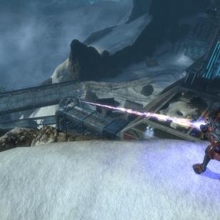 Halo: Reach sai paketillisen uusia karttoja
