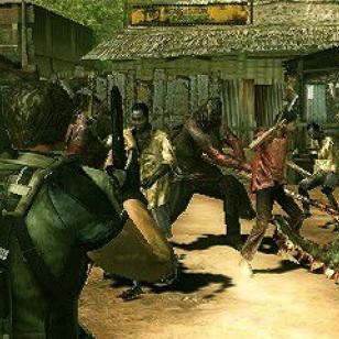 Lisätietoja 3DS:n Resident Evil -peleistä selvillä