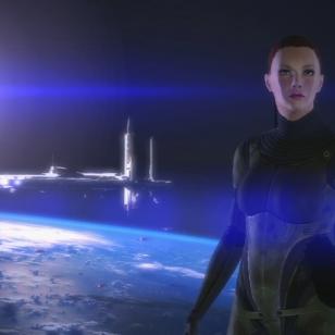 Mass Effect: Hissimatkoja ja himokkaita muukalaisia