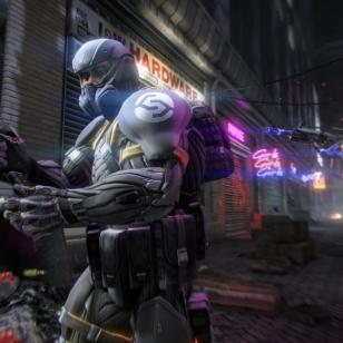Crysis 2:n moninpelidemo tiistaina Xbox 360:lle