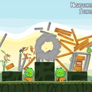 Angry Birds (PSN)