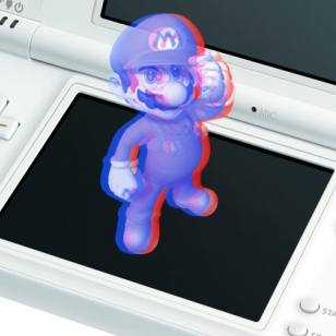 3DS:n Euroopan julkaisupelit