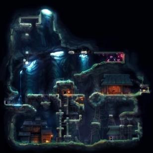 Suosittu Cave Story matkalla 3DS:lle