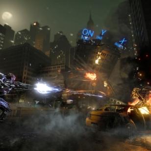 PS3:lla ehkä vielä toivoa Crysis 2 -demosta