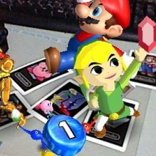 3DS:n mukana tulevista sovelluksista lisätietoa