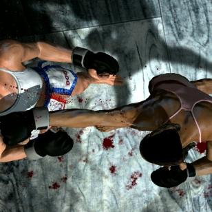 Naisia mukana Supremacy MMA:ssa