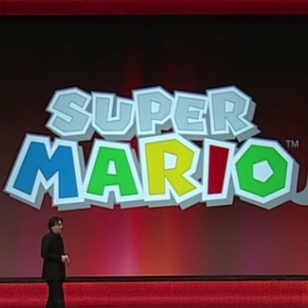Uutta videokuvaa Wiin Zeldasta ja muutama kuva 3DS:n Mariosta