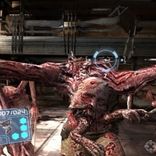 Dead Space: Extraction (PSN)