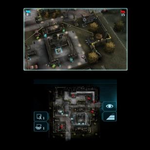 Traileri ilmestynyt Ghost Recon: Shadow Wars 3DS-pelistä