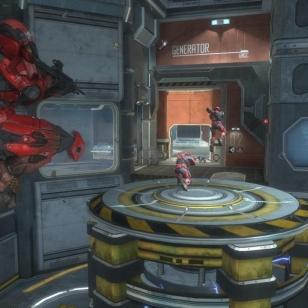 Katsaus Halo: Reachin karttapaketteihin