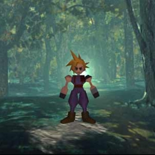 Retronurkkaus: Final Fantasy 7, 8 ja 9 (PSN)