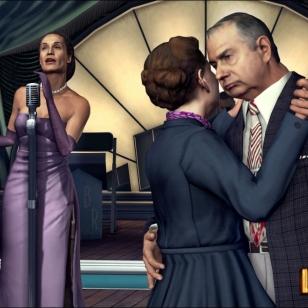 PS3:n L.A. Noireen bonustehtävä
