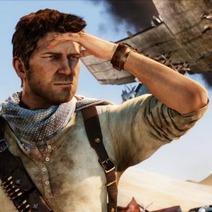 Uncharted 3 -beta InFamous 2:n ostajille ja Plus-tilaajille