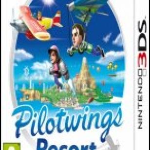 Pilotwings Resorts