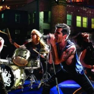 Ei Rock Band 4:ää tänä vuonna