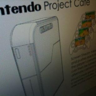 Wii 2:n anatomia