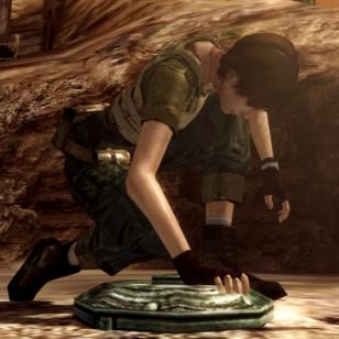 3DS:n Resident Evil hyllyille heinäkuun alussa