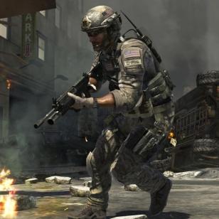 Lisätietoa Modern Warfare 3:n pelitiloista