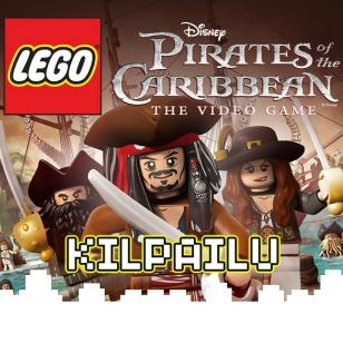 Kilpailu: Pirates Of The Caribbean
