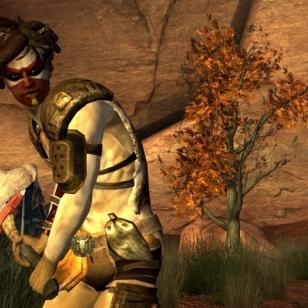 Fallout: New Vegas - Honest Hearts (DLC)