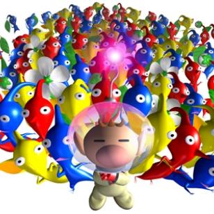 E3 2011: Pikmin 3 matkaa Wiin sijasta Wii U:lle