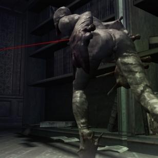 E3 2011: Resident Evil Revelations -kuvissa uusi tuttavuus