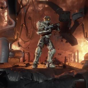 Halo 4:lle uusi säveltäjä