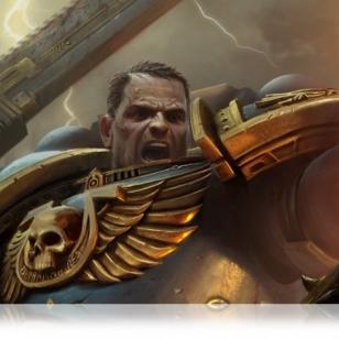 Ennakossa Warhammer 40,000: Space Marine