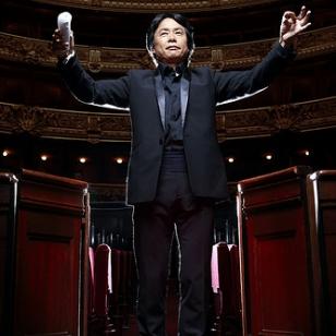 Miyamoto: Wii U ihanteellinen alusta uusille hahmoille