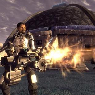 Fallout: New Vegas - Old World Blues (DLC)