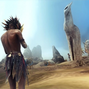 From Dust (XBLA)