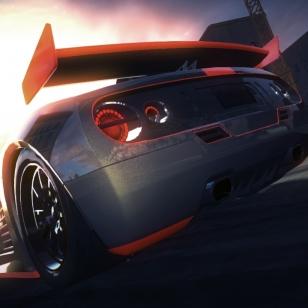 Ennakossa Ridge Racer: Unbounded