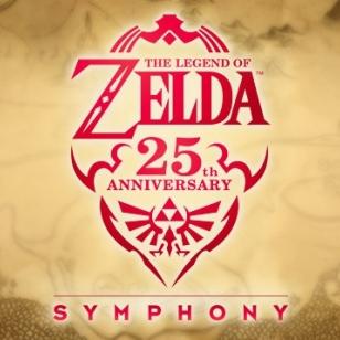 Zelda-konsertti saapuu Euroopassa vain Lontooseen