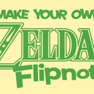 Zelda-aiheinen animointikilpailu juhlistaa pelisarjan juhlavuotta