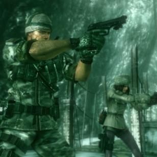 Gamescom: Uutta pelikuvaa julki Resident Evil: Revelationsista