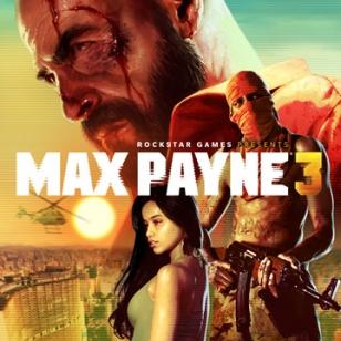 Max Payne 3 julkaistaan maaliskuussa