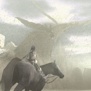 Ico & Shadow of the Colossus
