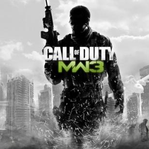 Modern Warfare 3 jyräsi brittilistalla