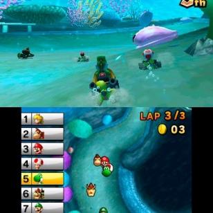 Retro Studios pelasti Mario Kart 7:n julkaisun