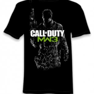 Modern Warfare 3 vs Battlefield 3 -luukun äänestystulos ja arvonnan voittajat selvillä