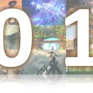 Luukku 22: Toimituksen valinnat vuodelle 2011