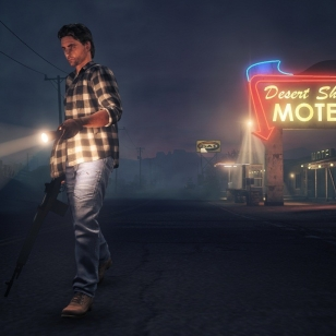 Alan Wake's American Nightmare (XBLA)