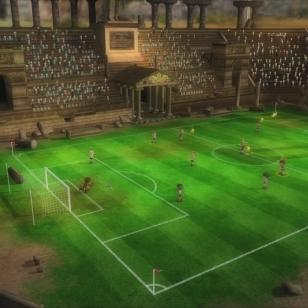 Quizball Goal!