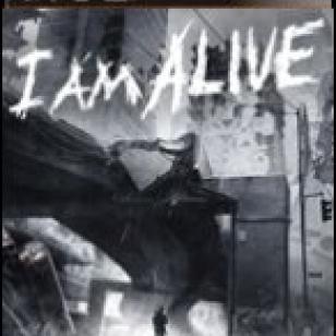 I Am Alive (PSN)
