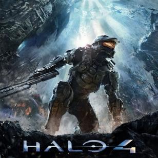 Halo 4:n karttaeditori paljastettiin
