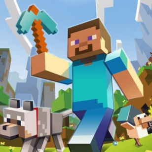 Minecraftin suosio jatkuu myös Xboxilla