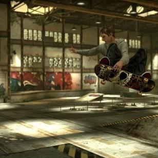 Tony Hawk's Pro Skater HD (XBLA)