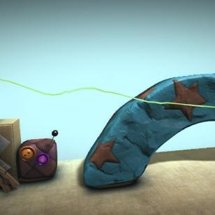 Ensikosketuksessa Vitan LittleBIGPlanet