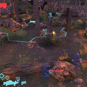 Gamescom: XCOMin moninpeli noudattelee yksinpelin kaavaa