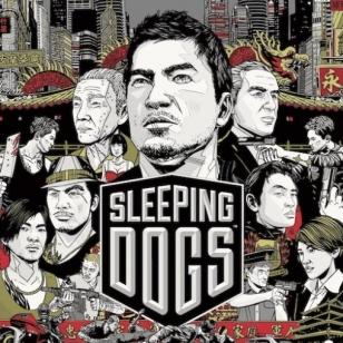 Sleeping Dogs brittilistan kärkeen